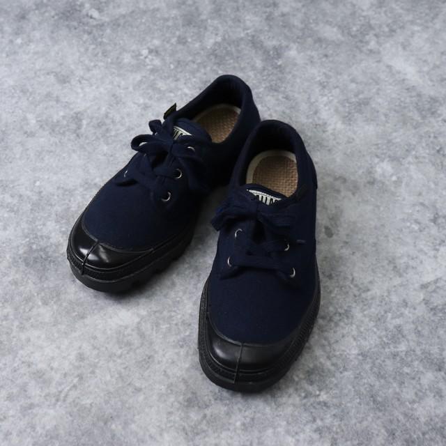 """90年代 """"パラディウム"""" フランス製 デッドストック スニーカー ユニセックス 90's Dead Stock """"PALLADIUM"""" Sneakers"""