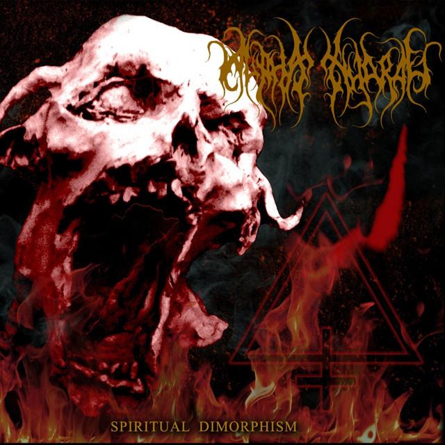 ALPHA HYDRAE『Spiritual Dimorphism』CD