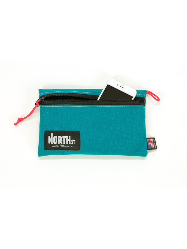 Pittock Medium Travel Pouch