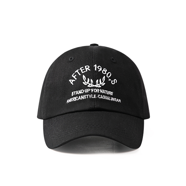 After 1980,s logo hat LD0694