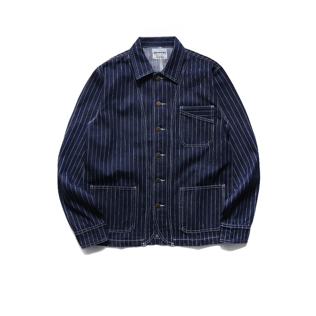 American vintage COVERALL ~カバーオール~