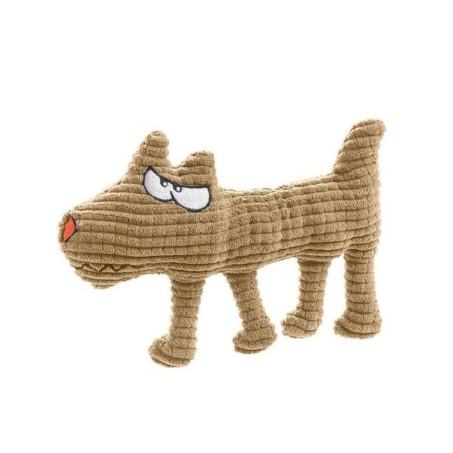 ハンター 犬用 ドッグトイ バリー ウルフ 14×19cm (67647)