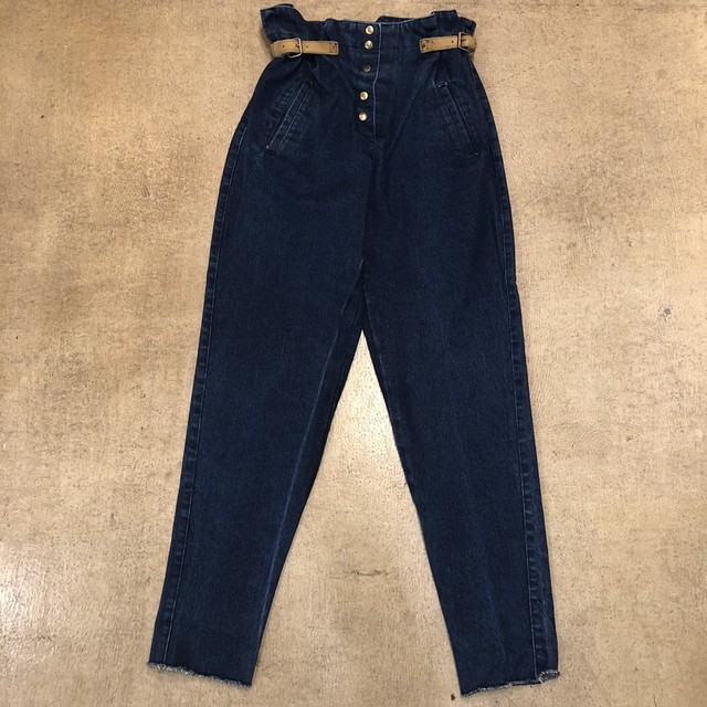 Vintage MR.CAT Jeans ¥6,400+tax