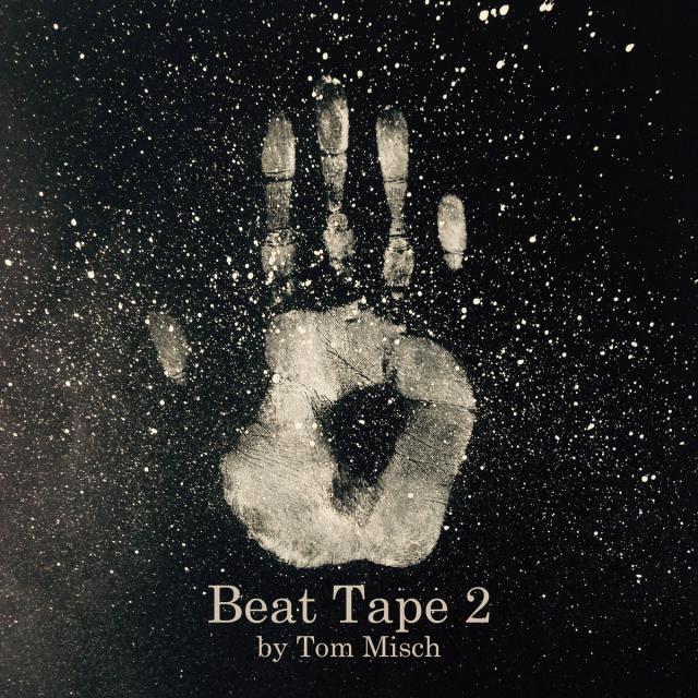 Tom Misch / Beat Tape2(Ltd Gold 2LP)