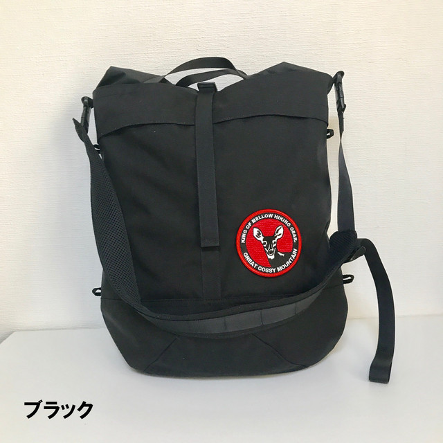 【受注生産品】POP HIKER Peter Syndrome