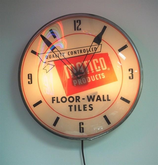 品番LW-003 壁掛け時計 / Wall Clock