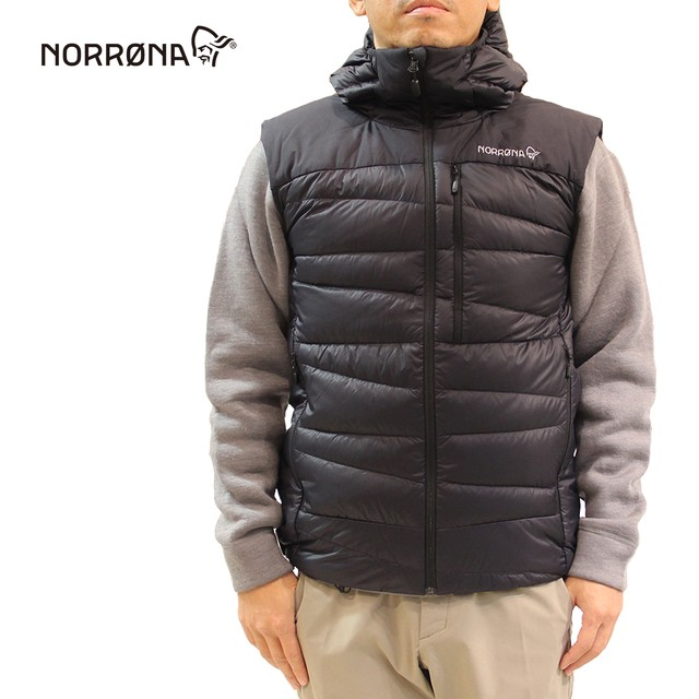 NORRONA  Falketind down750 Vest