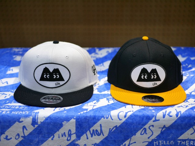 U.H. / B.B.CAP(TWIN PEAKS)