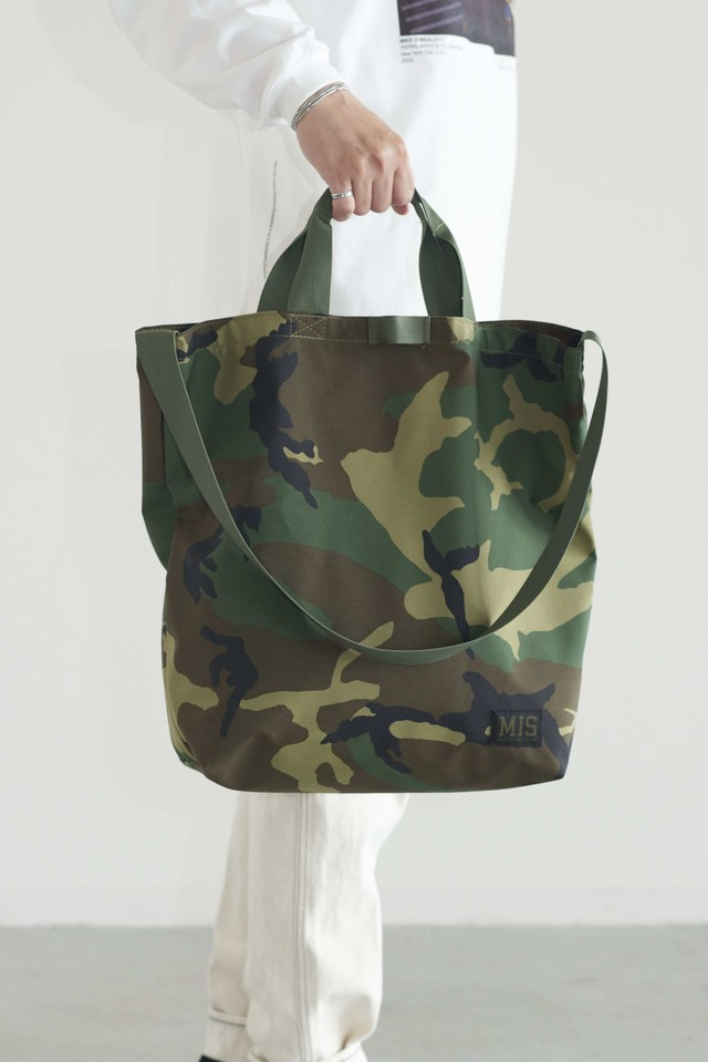 MIS WATERPROOF CARRYING BAG