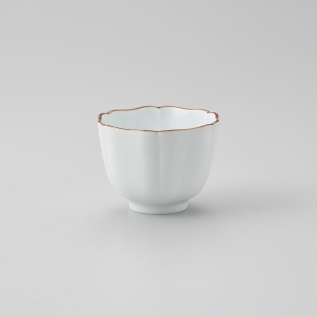 【辻 常陸】渕錆太白 六方押し小鉢