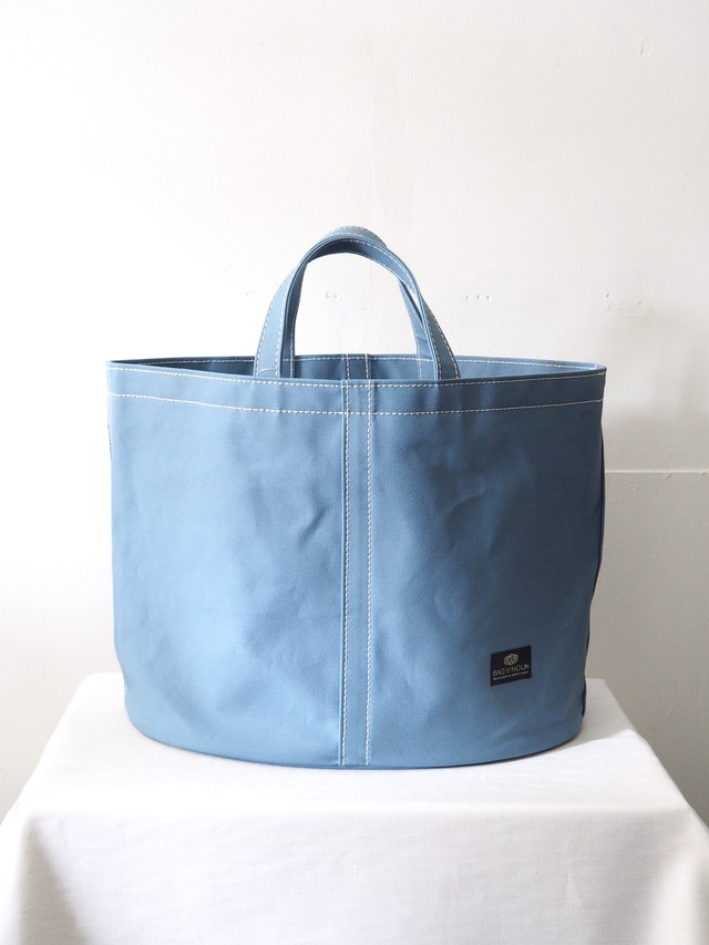 BAG'n'NOUN Market Bag 'L' Sky,Navy