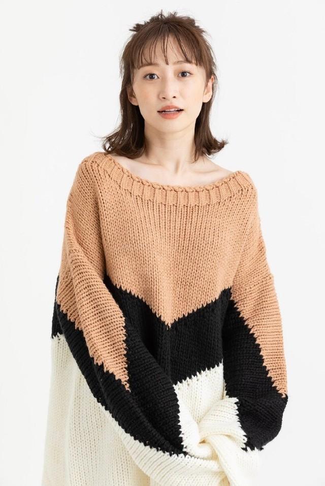 girls knit op