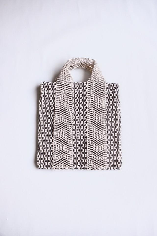 【AL】small hand bag-mesh