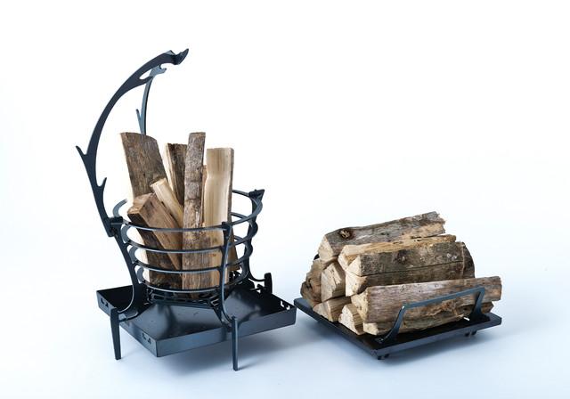 Tripath Product 焚き火台 GURUGURU FIRE Mサイズ
