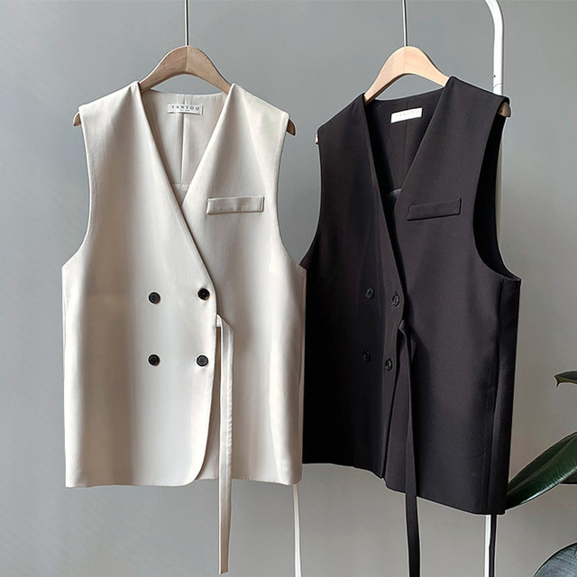 Vest jacket  KRE828