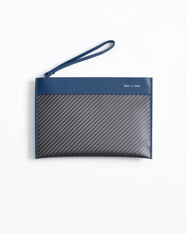 【hide k 1896】mini clutch bag b