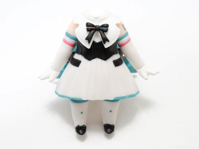 【1039】 初音ミク シンフォニーVer. 体パーツ ライブ衣装 ねんどろいど