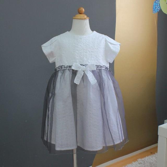 Kids Company オーガンジーDress ( 3y )
