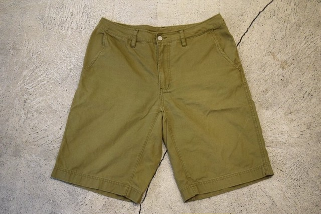 USED Black Diamond Cotton shorts W36 P0282