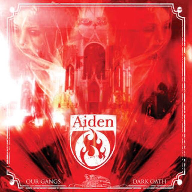 【USED】Aiden / Our Gangs Dark Oath