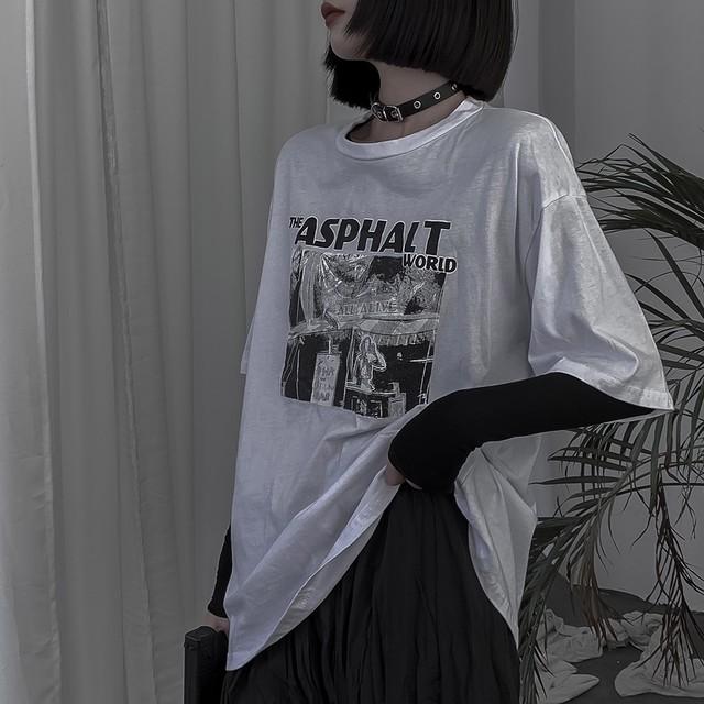 t-shirt RD3611