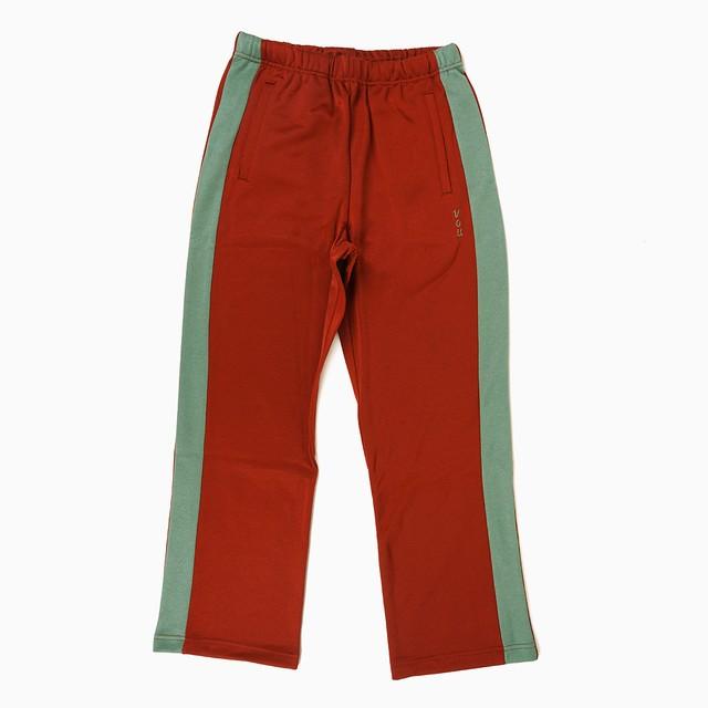 VOULUNTEER CIRCLE jersey pants | VOU