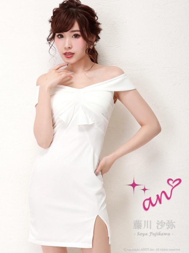 『an』ドレス