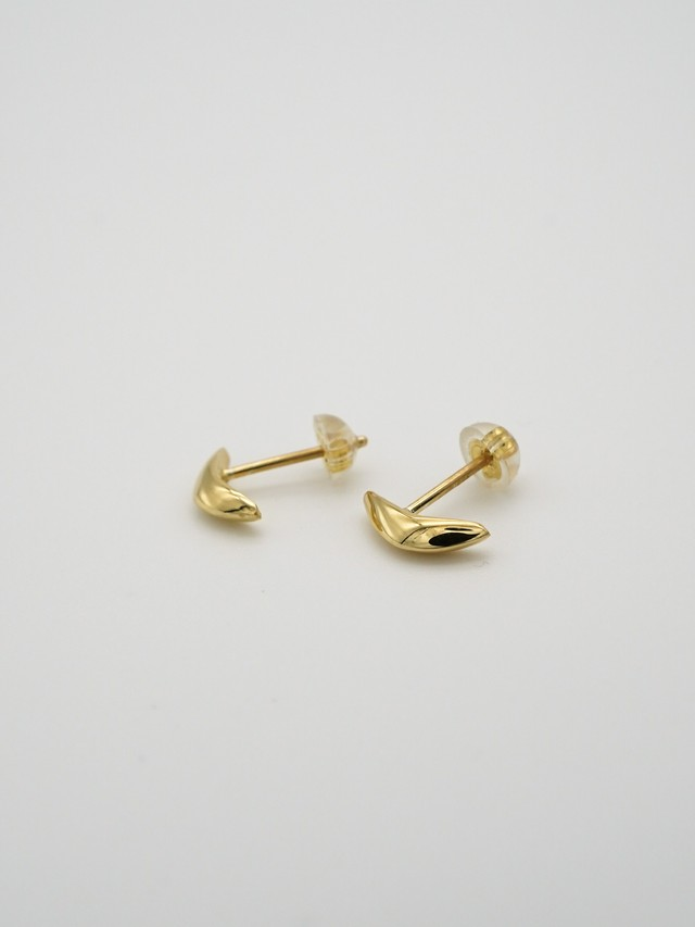 tsubu skinny pierce gold(再入荷)