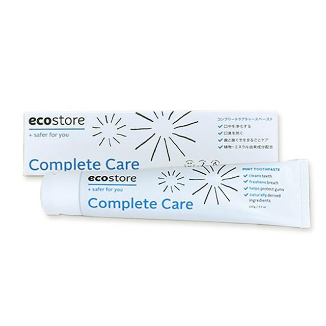 ecostore Mint TOOTHPASTE / トゥースペースト<コンプリートケア>