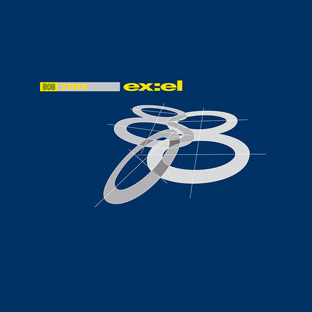 808 State - EX:EL (Deluxe Edition) - メイン画像