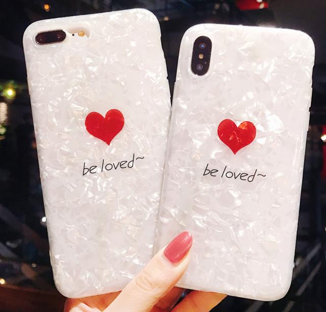 be lovediphoneケース