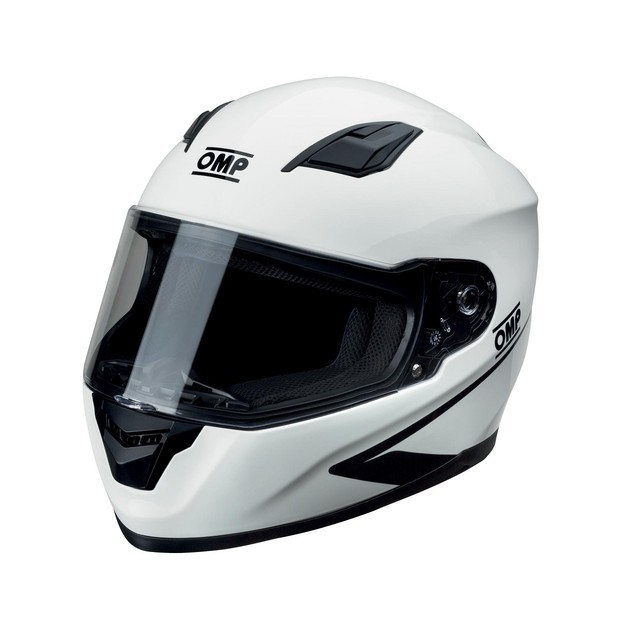 SC607E STAR HELMET WHITE