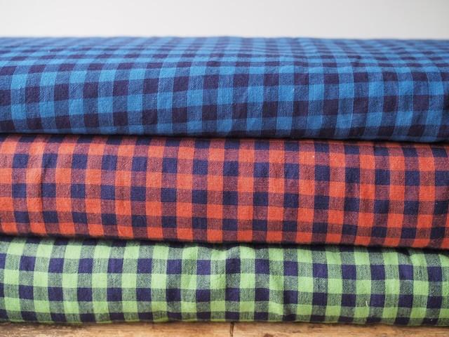 bengal fabric b6 check