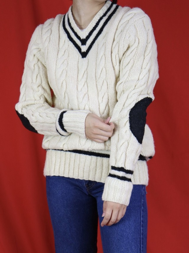 Ralph Lauren tilden sweater【0559】