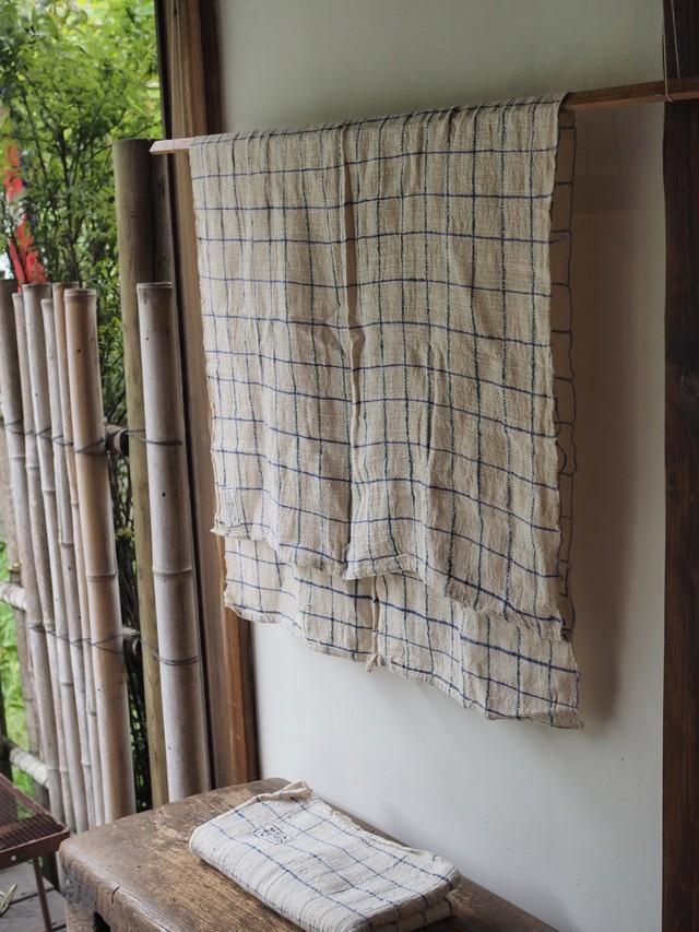 131sr094 khadi cotton towel