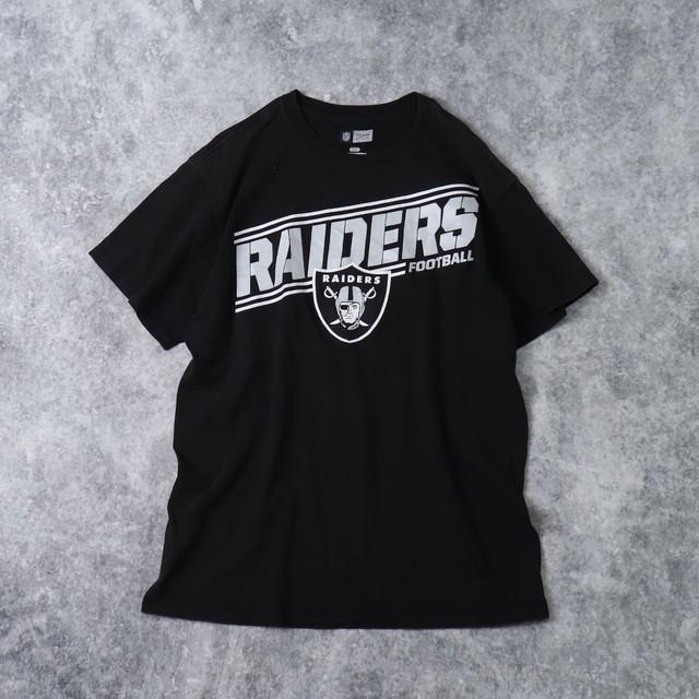RAIDERS   レイダース NFL   Tシャツ   メンズM   古着 A471