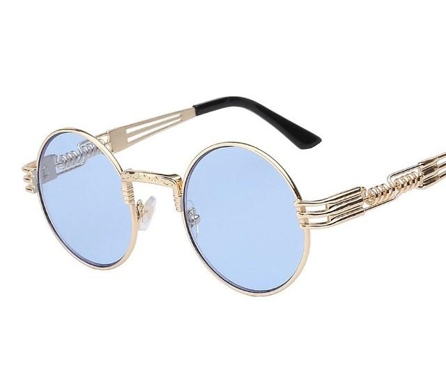 [新色]スタイリッシュデザインサングラス 3カラー