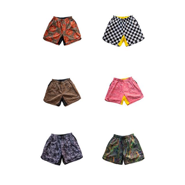 【ELDORESO】Egorova Shorts