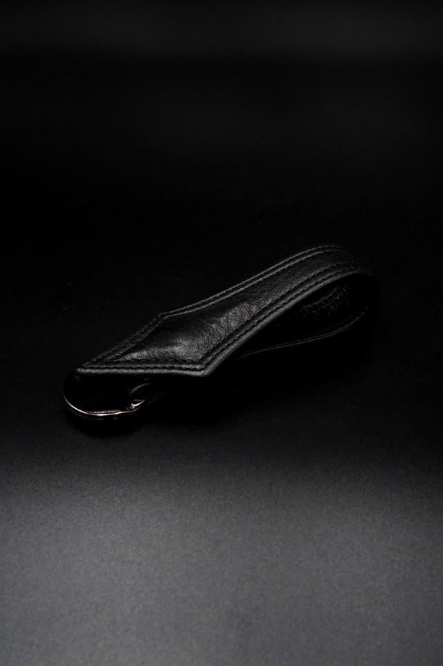 Item No.0368: Rizard tail Key Holder2 /Nile crocodile /RE-6/B-fin