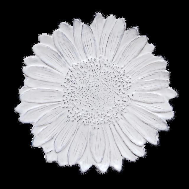 Romantica  Sunflower plate 21cm /  ロマンティカ ひまわり プレート 21cm