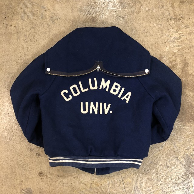 Colombia University Sailor Jacket ¥9,200+tax