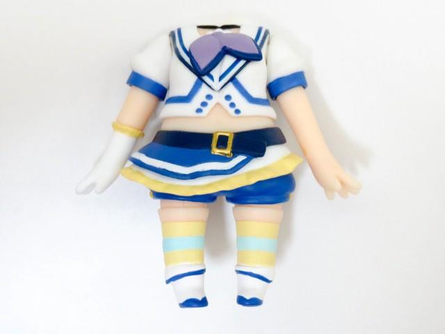 【782】 小原鞠莉 体パーツ ライブ衣装 ねんどろいど