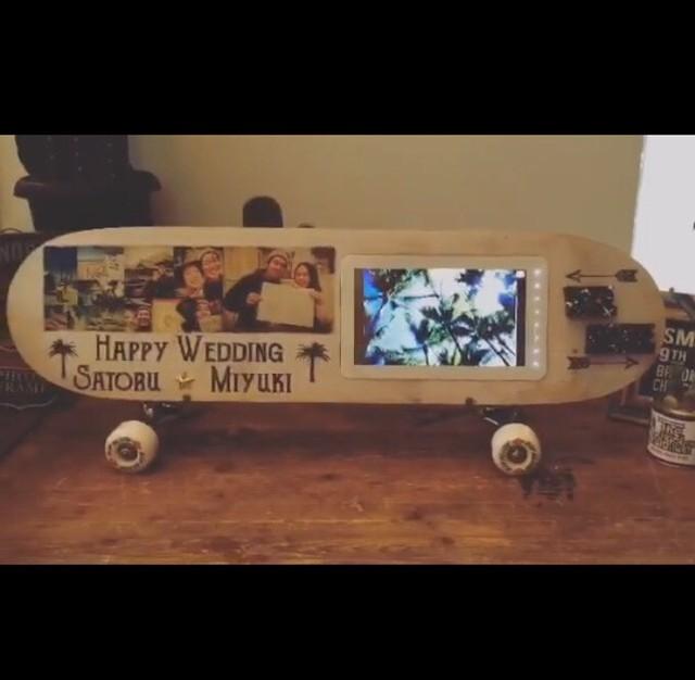 ★Skate board ★ type Digital