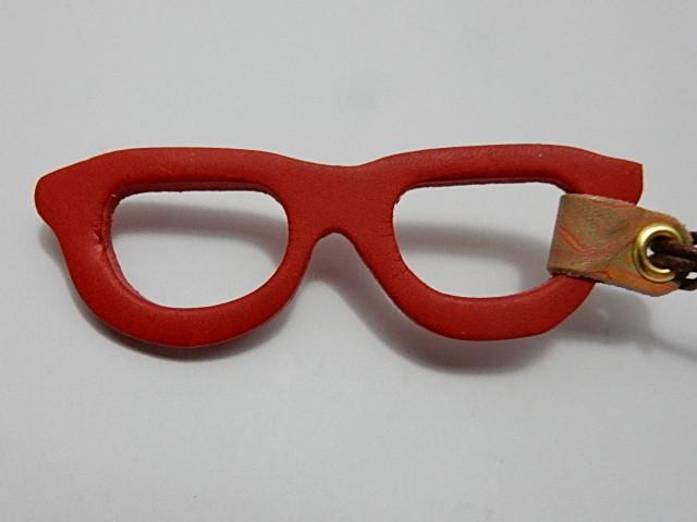 眼鏡のためのメガネネックレス