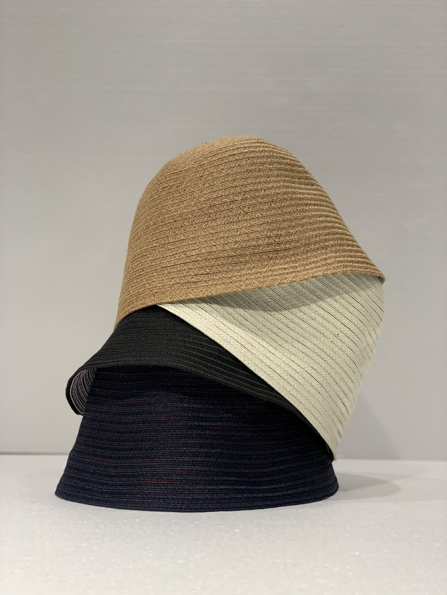 【bocodeco凹凸】RV(reversible) HAT