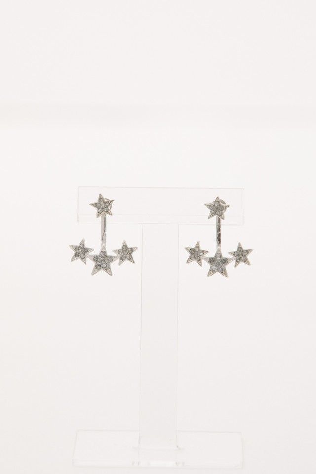 【Run Rabbit Run Vintage 】Star pierce