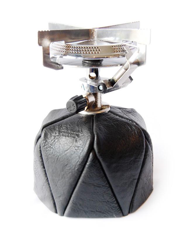 Leather Dome 250 Nero(Black)
