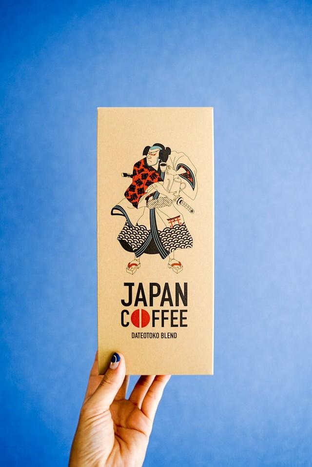 JAPANCOFFEE ギフトセット 詰め合わせ