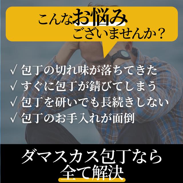 ダマスカス包丁 【XITUO 公式】 2本セット 牛刀 三徳包丁 VG10 ks20051402