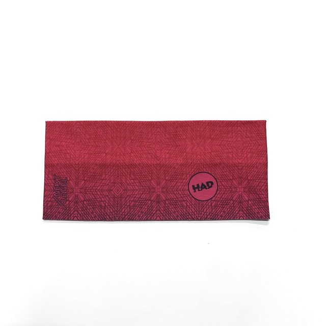 H.A.D. / Next Level Headband - Apollon Pink